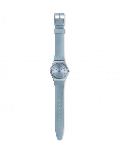 Reloj Swatch azul Baya