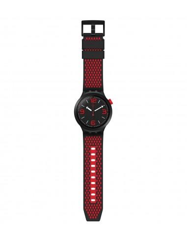 Reloj Swatch BBBlood