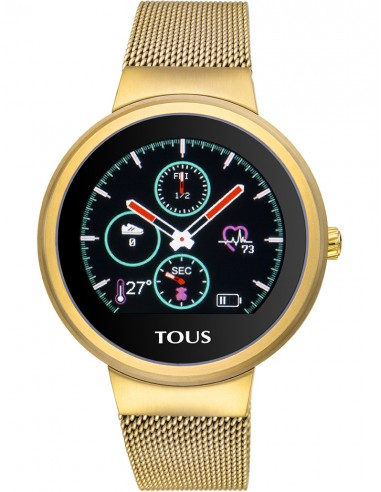 Reloj Tous Rond Touch activity watch...