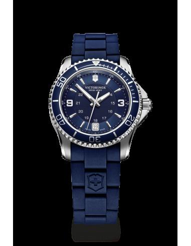 Reloj Victorinox Maverick blue