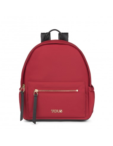 Tous mochila Shelby rojo