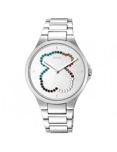 Reloj Tous Motion Straight oso de...