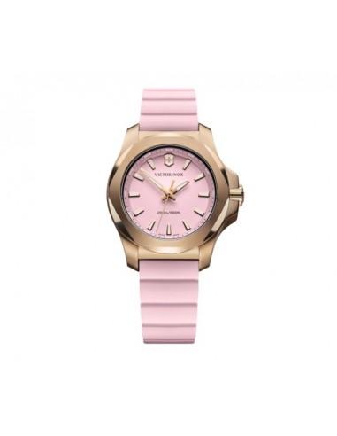Reloj Victorinox Inox V pink
