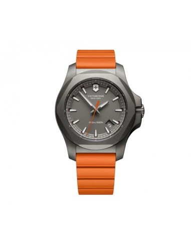 Reloj Victorinox Inox Titanium Orange