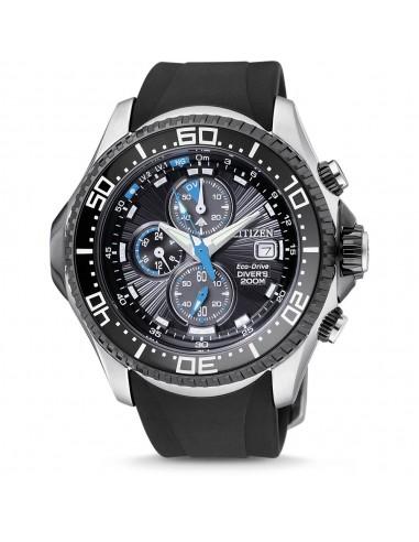 Reloj Citizen Eco-drive Chrono Aqualand