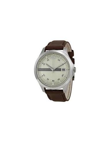 Reloj Hampton Armani Exchange correa...