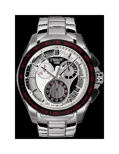 Reloj Tissot Chrono Veloci-T