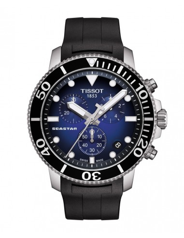 Reloj Tissot Seastar Chrono con...
